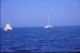 カリブ海クルージング