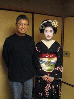 祇園の舞妓さん